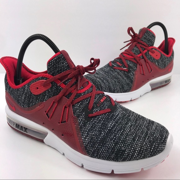 NEW Men s Nike Air Max Sequent 2 78e8dc102